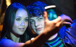 Bling Ring (2013)Katie Chang and Israel Broussard